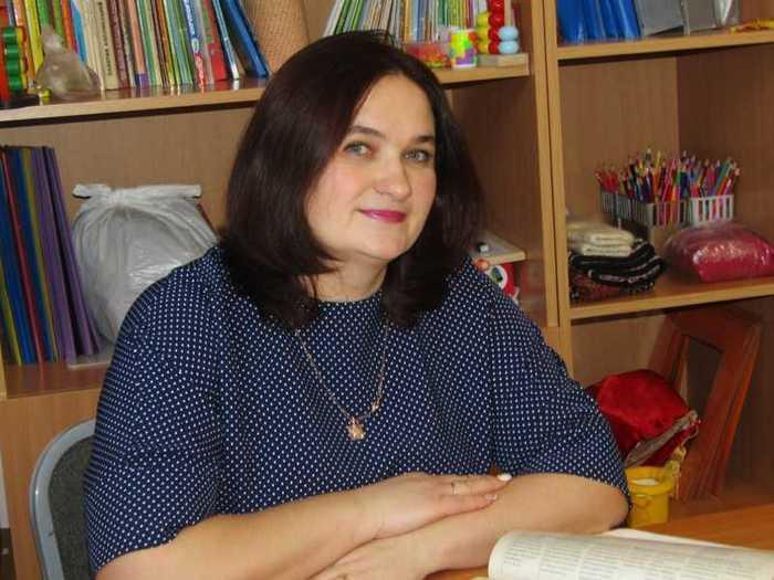 Паутова Татьяна Николаевна